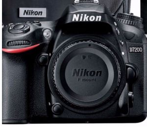 Nikon D7200 DSLR Camera with 18-55mm and 70-300mm Lenses AND a AF-S NIKKOR 35mm f/1.8G ED Prime Lens for Sale in Seattle, WA