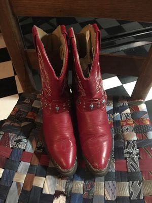 Girls Laredo Western Boots for Sale in Buda, TX