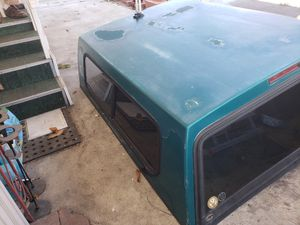 Camper shell for Sale in La Mesa, CA