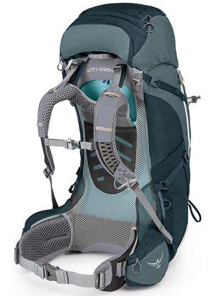 Backpack - Osprey Ariel AG 65 Women's Backpacking for Sale in Prairie du Sac, WI