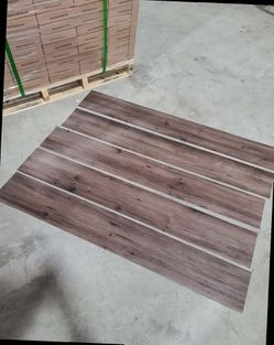 Luxury vinyl flooring!!! Only .88 cents a sq ft!! Liquidation close out! WX for Sale in Dallas,  TX