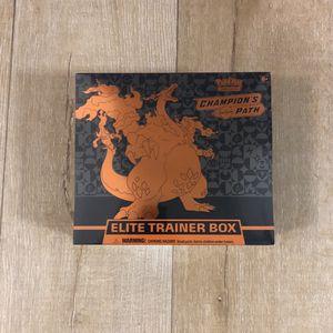 Pokemon Champions Path Elite Trainer Box Brand New Factory Sealed ETB for Sale in Miami, FL