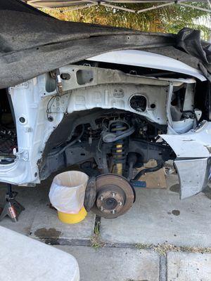 Toyota Tundra Parts for Sale in Huntington Beach, CA