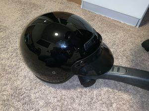 Motorcycle Helmet for Sale in Burien, WA