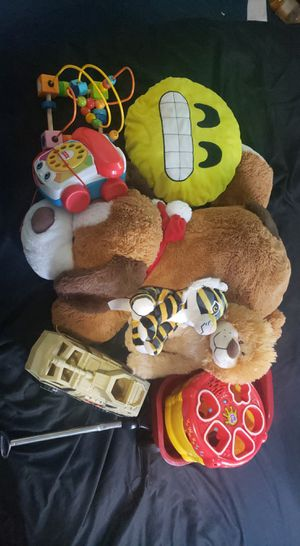 Free kids toys for Sale in Riverside, CA