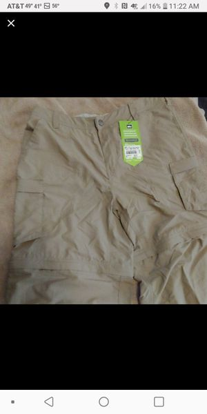 REI NWT convertible pants. for Sale in Bellaire, MI