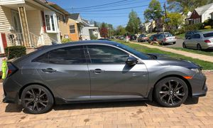 2019 Honda Civic .I am selling my car in excellent condition. AC. power windows. for Sale in Hampton, VA