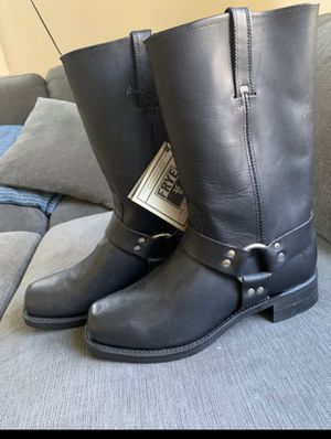 Authentic Frye men's sz 11 harness 12R boots for Sale in Portland, OR