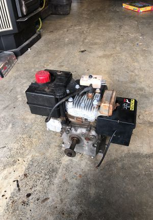 Tecumseh 5hp snow blower engine for Sale in Martinsburg, WV