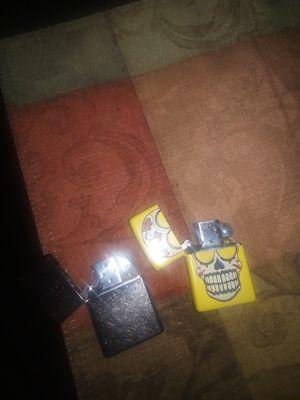 Zippo lighter brand new for Sale in Las Vegas, NV