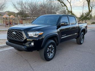 2017 TOYOTA TACOMA TRD OFF ROAD 4X4 V6 for Sale in Phoenix,  AZ
