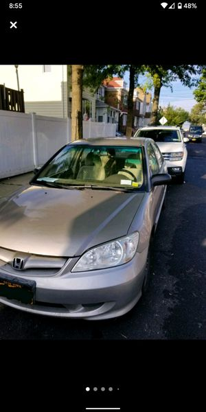2004 honda Civic lx. for Sale in The Bronx, NY