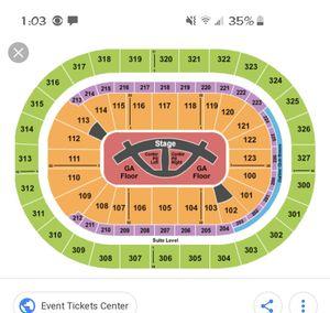 Carrie Underwood tickets for Sale in Tonawanda, NY