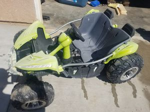 Power Wheels Rzr for Sale in Perris, CA