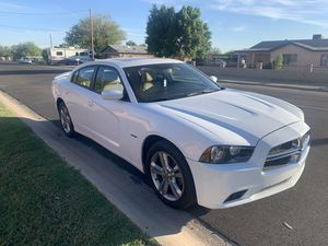 2011 Dodge Charger rt for Sale in Phoenix, AZ
