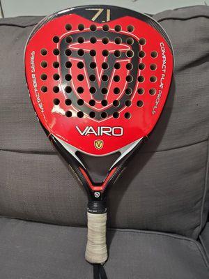 Vairo 7.1 Padle / Racket for Sale in Los Angeles, CA