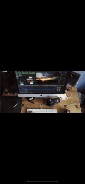 Video editing for Sale in Houston, TX
