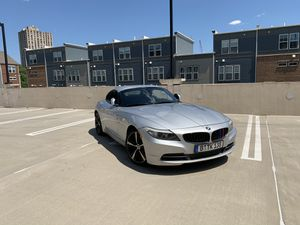 Bmw z4 2011 for Sale in Germantown, MD