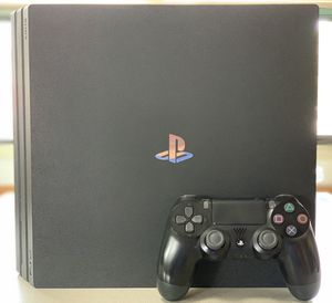 PS4 Pro 1TB for Sale in National City, CA