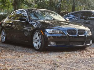 2007 BMW 335i for Sale in Clermont, FL