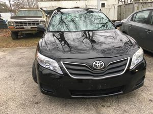 Toyota Camry 2010 for Sale in Hyattsville, MD