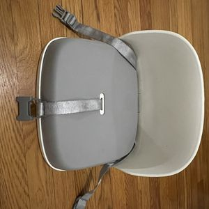 Oxo Tot Booster Seat With Straps for Sale in Washington, DC