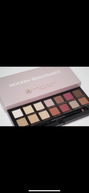 ABH Modern Ren Palette for Sale in Alafaya, FL