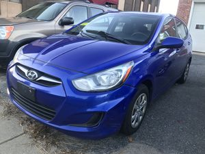 2012. Hyundai Accent 117,000 miles for Sale in Framingham, MA