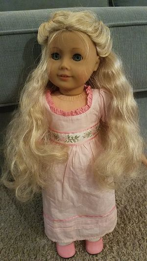 American girl doll, Caroline for Sale in Oregon City, OR