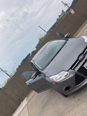 2012 Ford Focus SeL for Sale in Houston, TX