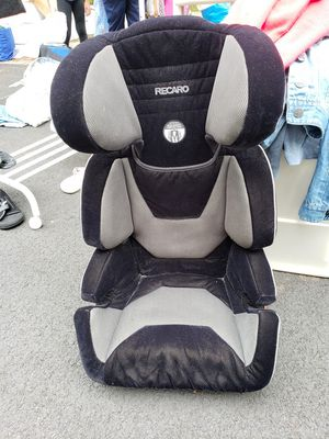 Recaro Booster seat for Sale in Garrett Park, MD