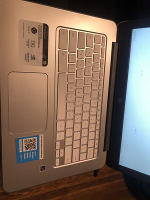 Hp Chromebook 14 for Sale in Providence, RI
