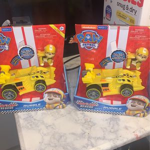 Paw Patrol Rubble for Sale in Irving, TX