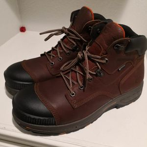 Timberlands Pro Composite Toe Work Boots Size 13 for Sale in Riverside, CA
