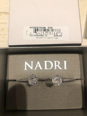 Nadri crystal bangle for Sale in Burbank, CA