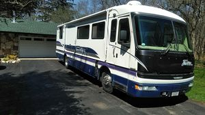 1996 Spartan American traditions motorhome with only 13,000 miles for Sale in Chicago, IL
