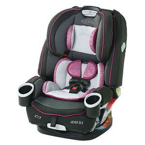 Graco 4ever 4 in 1 car seat for Sale in Garland, TX