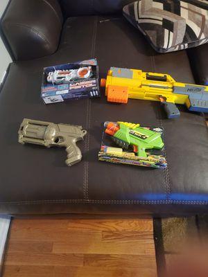 Nerf guns for Sale in Edison, NJ