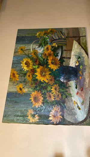 Canvas art for Sale in Scottsdale, AZ