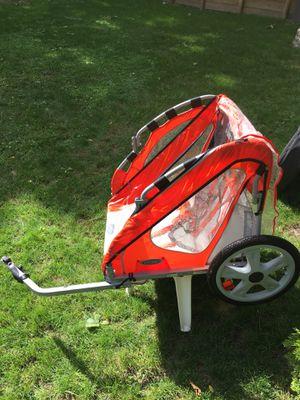 Bike trailer for Sale in Sylvan Lake, MI