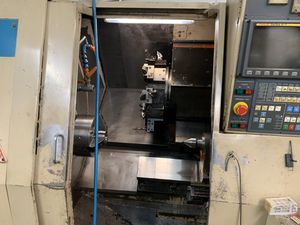 Miyano cnc lathe for Sale in Itasca, IL