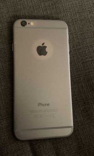 iPhone 6 for Sale in Irwindale, CA