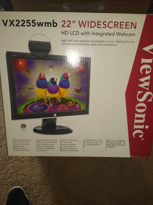 Computer monitor for Sale in Manassas Park, VA