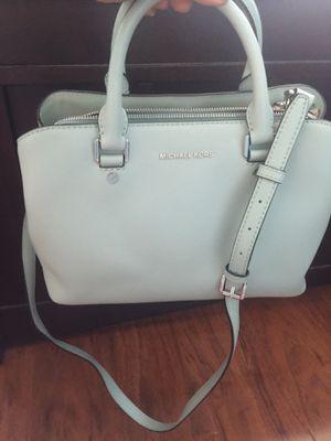 Michael kors Savannah satchel handbag for Sale in Hawthorne, CA