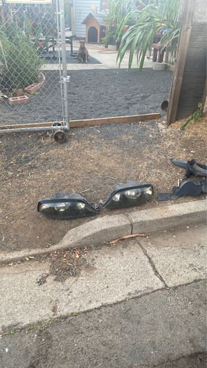 Lincoln ls headlights for Sale in Patterson, CA