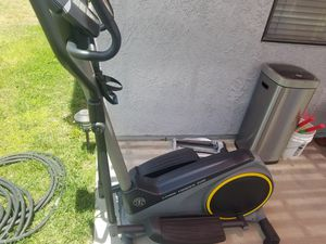 Golds gym Eliptical /workout machine for Sale in Whittier, CA