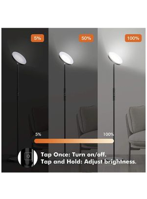 Led Floor Lamp for Sale in Spring, TX