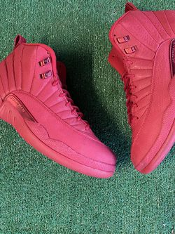 Gym Red Air Jordan 12's Sz 10 for Sale in Seattle,  WA