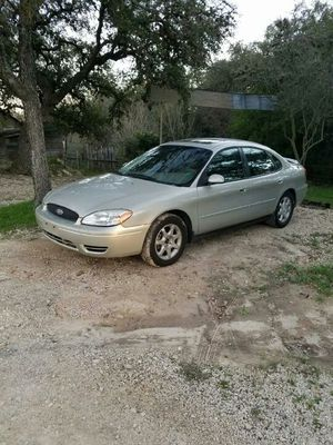 2006 Ford Taurus only 113k miles for Sale in Austin, TX