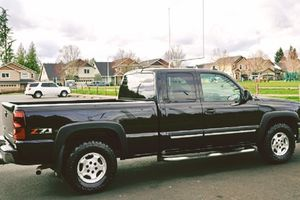 2003 Chevrolet, Chevy Silverado 1500 LT1 Crew Cab 2WD for Sale in Pittsburgh, PA
